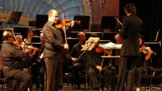 Maestrul Radu Ciorei a aniversat 40 de ani de carieră dirijorală