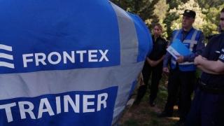 Mai e nevoie de soldaţi! Frontex o cere