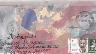"""""""Mail Art"""" imortalizează """"Marea Unire de la Marea Neagră"""""""