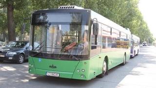 Mai multe autobuze pe o linie RATC!