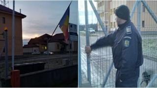 Mai mulți migranți prinși la graniță, când doreau să iasă ilegal din România