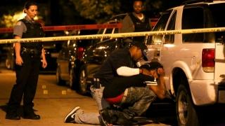 Mai mulţi morţi şi zeci de răniţi în Chicago! Incidente de stradă