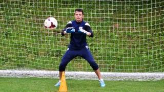 Dinamo București l-a transferat pe Alberto Cobrea