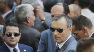 Daniel Dragomir: Maior a fost interceptat pe mandat de siguranţă naţională de Coldea