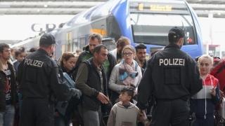 Majoritatea germanilor vor expulzarea migranţilor! O spune un studiu