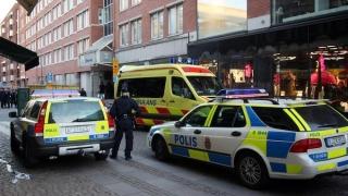 Medic suedez, inculpat pentru că a răpit și a violat o femeie