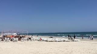 Peste 40.000 de turişti se află pe litoral în minivacanţa de 1 Mai