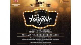 """""""Mamaia Folclorului Românesc"""" - o poveste dinamică a cântului şi dansului tradiţional"""