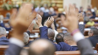 Haosul legislativ îi sperie pe investitori