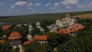 Izvorul Tămăduirii, prăznuit la Mănăstirea Dervent din Constanța și la Biserica Greacă din Brăila