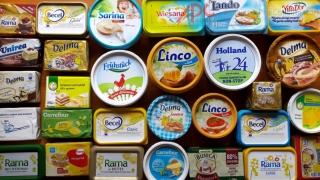 Mâncați margarină? Uite ce au descoperit specialiștii în compoziția sa?
