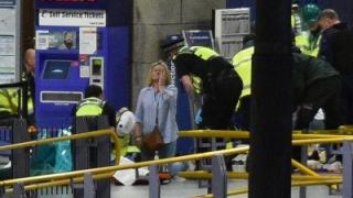Atac terorist la Manchester! Zeci de morți și răniţi în urma unei explozii cumplite