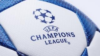 Manchester United, PSG şi FC Barcelona, punctaj maxim în Liga Campionilor