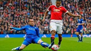 Manchester United a învins fără probleme pe Leicester în etapa a şasea din Premier League