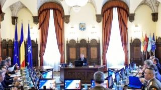 Mandatul României la Summitul NATO, pe ordinea de zi la CSAT