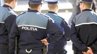 Mandate de arestare puse în aplicare de polițiștii constănțeni