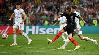Croaţia, în premieră în finala Cupei Mondiale la fotbal