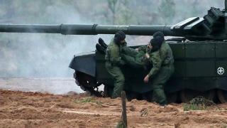 Rusia organizează cele mai ample manevre militare ale sale de după anii '80