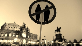 Manifestaţie împotriva refugiaţilor! Extrema dreaptă germană, hotărâtă!
