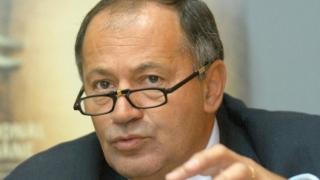 Mircea Diaconu, eliberat prin disoluția ALDE și Pro România