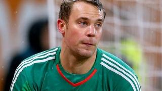 Manuel Neuer, noul căpitan al naţionalei Germaniei