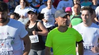 Care sunt marii câștigători ai Maratonului Internațional Brașov