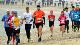 Maraton pe nisip pentru reconstrucţia Secţiei de Nou Născuți