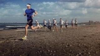 #START înscrierilor pentru Maratonul Nisipului 2020