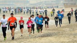 O nouă probă la Maratonul Nisipului din Mamaia