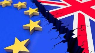 Marea Britanie vrea să mai rămână puţin în uniunea vamală europeană