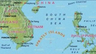 Marea Chinei de Sud nu aparține niciunei națiuni. Cine a făcut afirmația