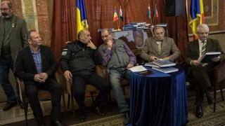 Primul volum din Dobrogea despre Marea Unire, lansat la MINAC!
