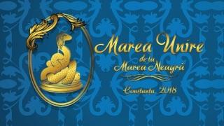 Programul simpozionului MAREA UNIRE DE LA MAREA NEAGRĂ - sâmbătă 27 octombrie