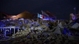 Cutremur îngrozitor în Mexic! Cel mai puternic produs în ultimii 32 de ani