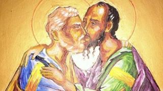 Mare sărbătoare creștină! De ce Sfinții Apostoli Petru și Pavel?