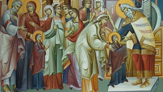 Mare sărbătoare creștină! Intrarea Maicii Domnului în Biserică, prilej de iertare