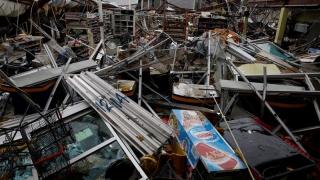 """Maria, """"furtuna cea mai devastatoare"""" a acestui secol! Puerto Rico, complet distrus!"""