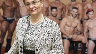 Maria Grapini cere Times New Roman să şteargă o glumă la adresa ei