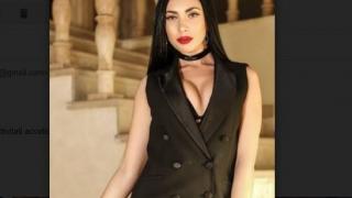 Cine ne reprezintă la Miss Europe World 2018 din Liban?
