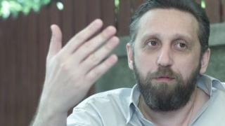 Marian Munteanu este candidatul PNL pentru Primăria Capitalei