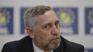 Liberalii au solicitat CNSAS să îl verifice pe Marian Munteanu