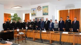 La Mulţi Ani! Marina Militară Română a serbat 158 de ani de la înființare