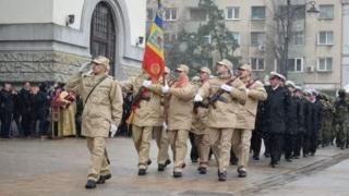 Forțele Navale Române: Programul ceremoniilor prilejuite de ''Ziua Unirii Principatelor''