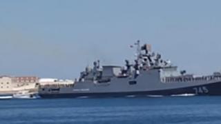 Germania și Franța își unesc eforturile pentru eliberarea marinarilor ucrainieni deținuți în Rusia