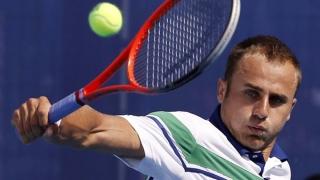 Marius Copil a acces în turul trei al calificărilor la turneul de la Rotterdam