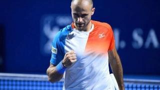 Marius Copil, finală de vis cu Federer