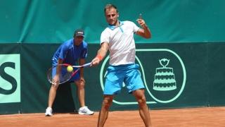 Marius Copil, primul tenisman român într-o finală ATP după șapte ani
