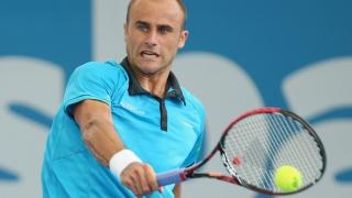 Marius Copil a urcat pe locul 130 în clasamentul ATP