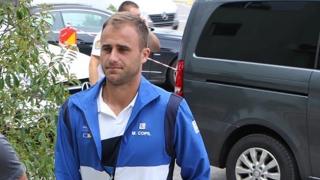 Marius Copil, în sferturile turneului de la Sofia