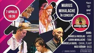 De văzut! Marius Mihalache, un excepțional artist al țambalului, vine în Constanța!